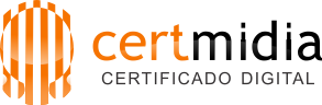 Certmidia - Certificado Digital